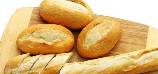 Cách làm bánh mì tại nhà cực dễ bằng lò nướng