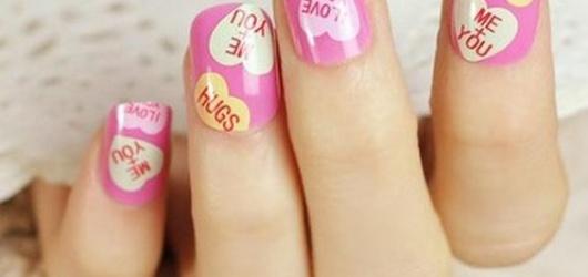 Các bước trang trí móng tay cực đơn giản mà tất cả bạn gái có thể làm tại nhà