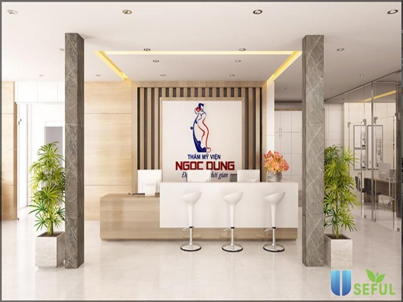 Thẩm mỹ viện Ngọc Dung - 157 Nam Kỳ Khởi Nghĩa - Phường 3, Tp. Vũng Tàu | Muanhanh.com