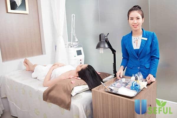 Hình ảnh Phun Xâm tại TMV Ngọc Dung - Ngọc Dung Beauty