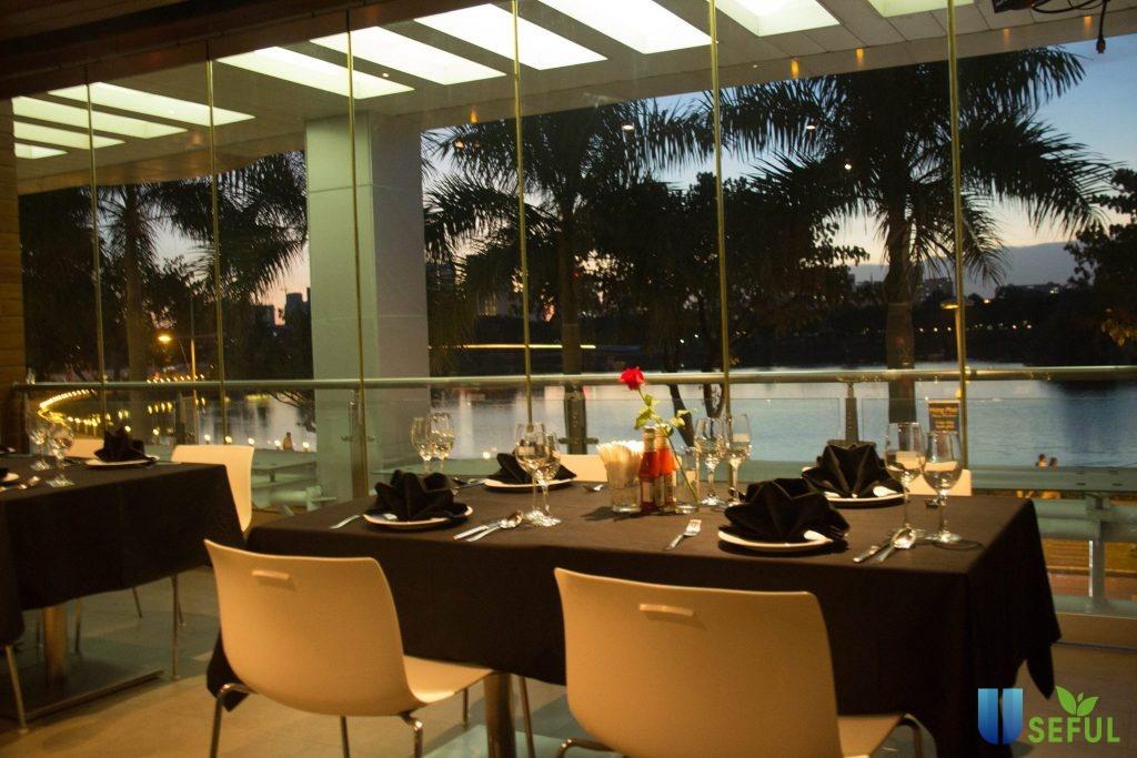 Điểm tên 7 nhà hàng 5 sao sang trọng bậc nhất tại Phú Mỹ Hưng Quận 7