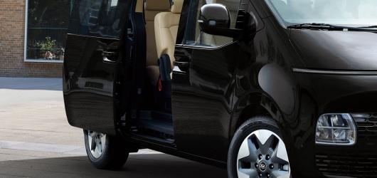 Hyundai Staria 2022: chính thức cập bến khu vực Đông Nam Á