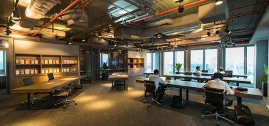 Những doanh nghiệp phù hợp thuê văn phòng chia sẻ