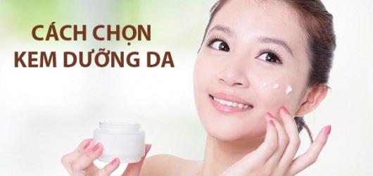 Top 8 loại kem dưỡng ẩm da mặt tốt đang được yêu thích trong năm nay