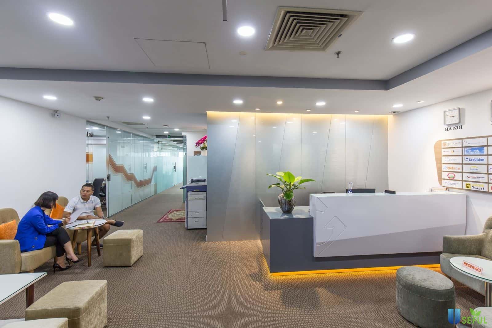 Công văn chấm dứt hợp đồng thuê văn phòng và các vấn đề xung quanh