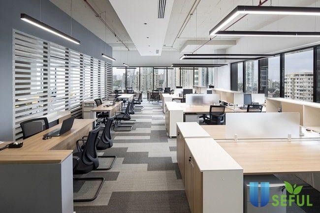 Top 10 dịch vụ cho thuê văn phòng ảo uy tín nhất tại TPHCM【2021】 - Top10tphcm