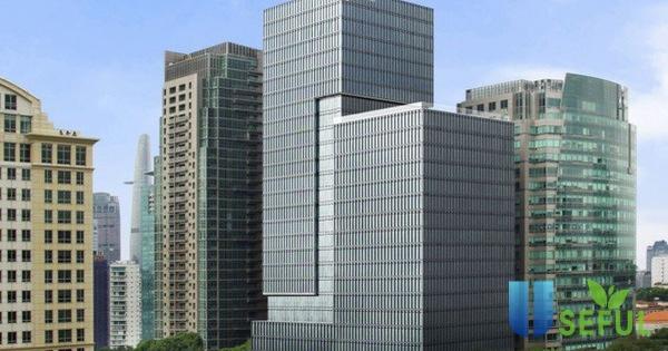 Tình hình thị trường văn phòng cho thuê tại Tp HCM hiện tại ra sao ?