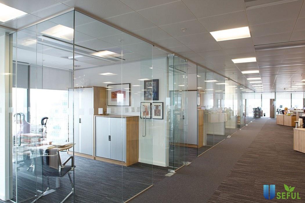 Review ] Top 4 dịch vụ cho thuê văn phòng uy tín tại HCM