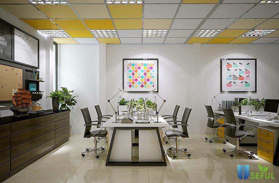 Văn phòng hiện đại là gì? Những mô hình nào phù hợp với doanh nghiệp