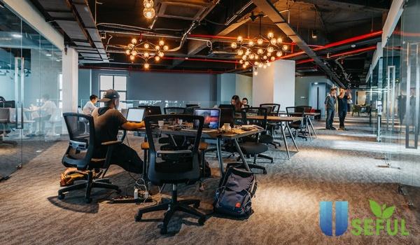 Cho thuê Văn phòng trọn gói TP.HCM & Hà Nội | Maison Office