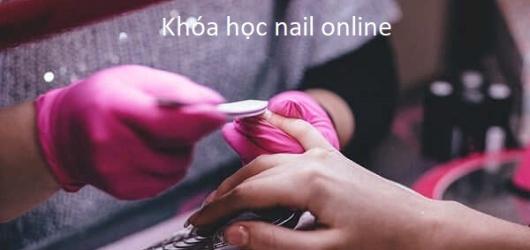 Những điều cần lưu ý khi học nail online mà bạn nên biết