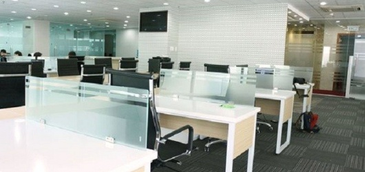 Hiệu quả và năng suất của một không gian văn phòng tốt