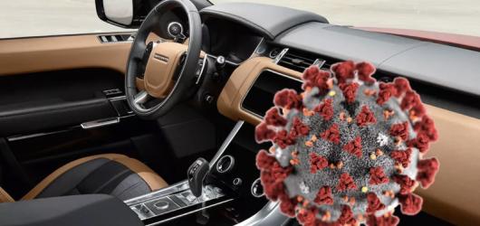 Tránh hư hỏng ô tô khi hạn chế di lại mùa dịch dịch Covid-19