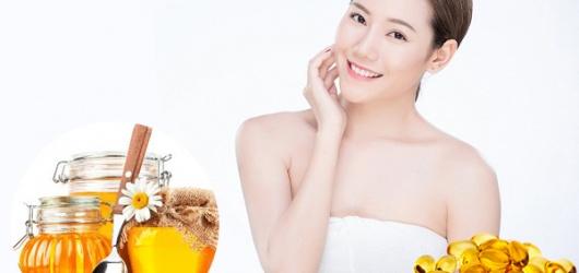 Top 4 những vitamin giúp làm da sáng mịn màng mà chị em nên sử dụng