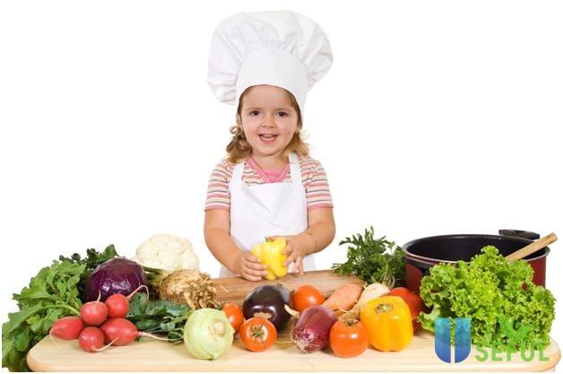 Các chất dinh dưỡng cần bổ sung cho bé