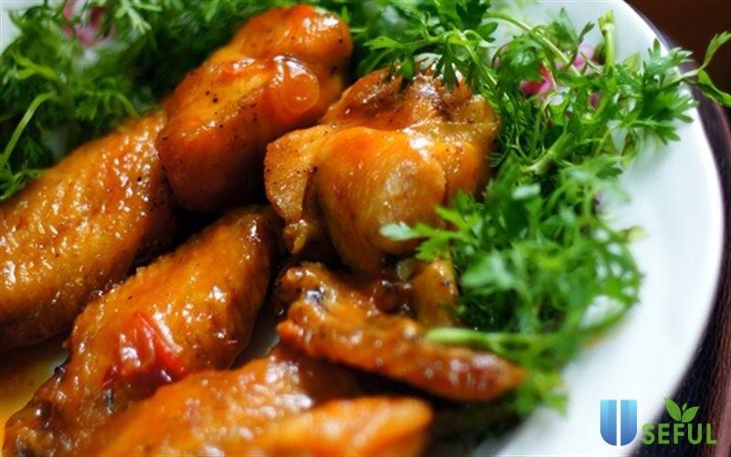30 món ngon từ gà ta dễ nấu bổ dưỡng tăng sức khỏe, ngừa loãng xương - Useful.vn Useful.vn
