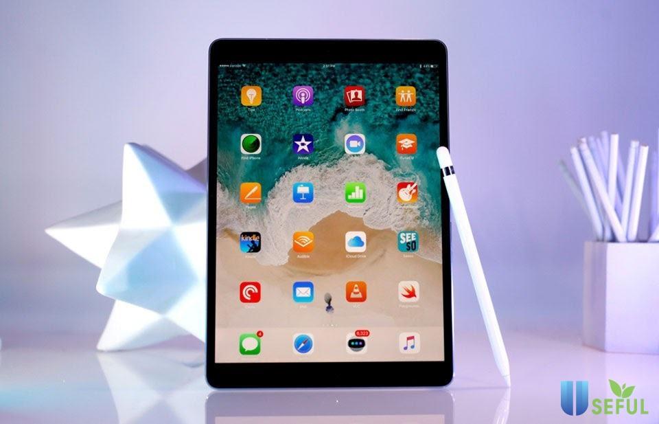 Máy tính bảng iPad Pro 10.5