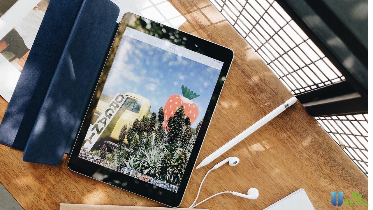 iPad 9.7 inch 2021
