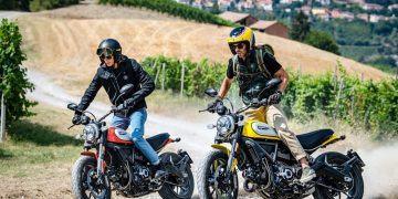 Bảng giá xe Ducati Scrambler tại Việt Nam 2019 kèm review chi tiết
