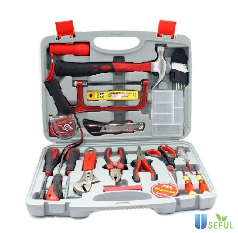 Bộ dụng cụ đa năng Berent IN.35-005