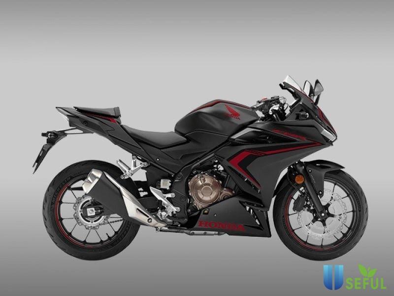 Bảng giá xe Honda 2021
